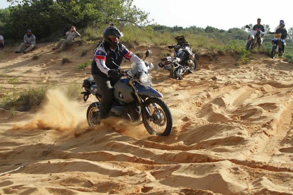 Sabie Rider acadamy