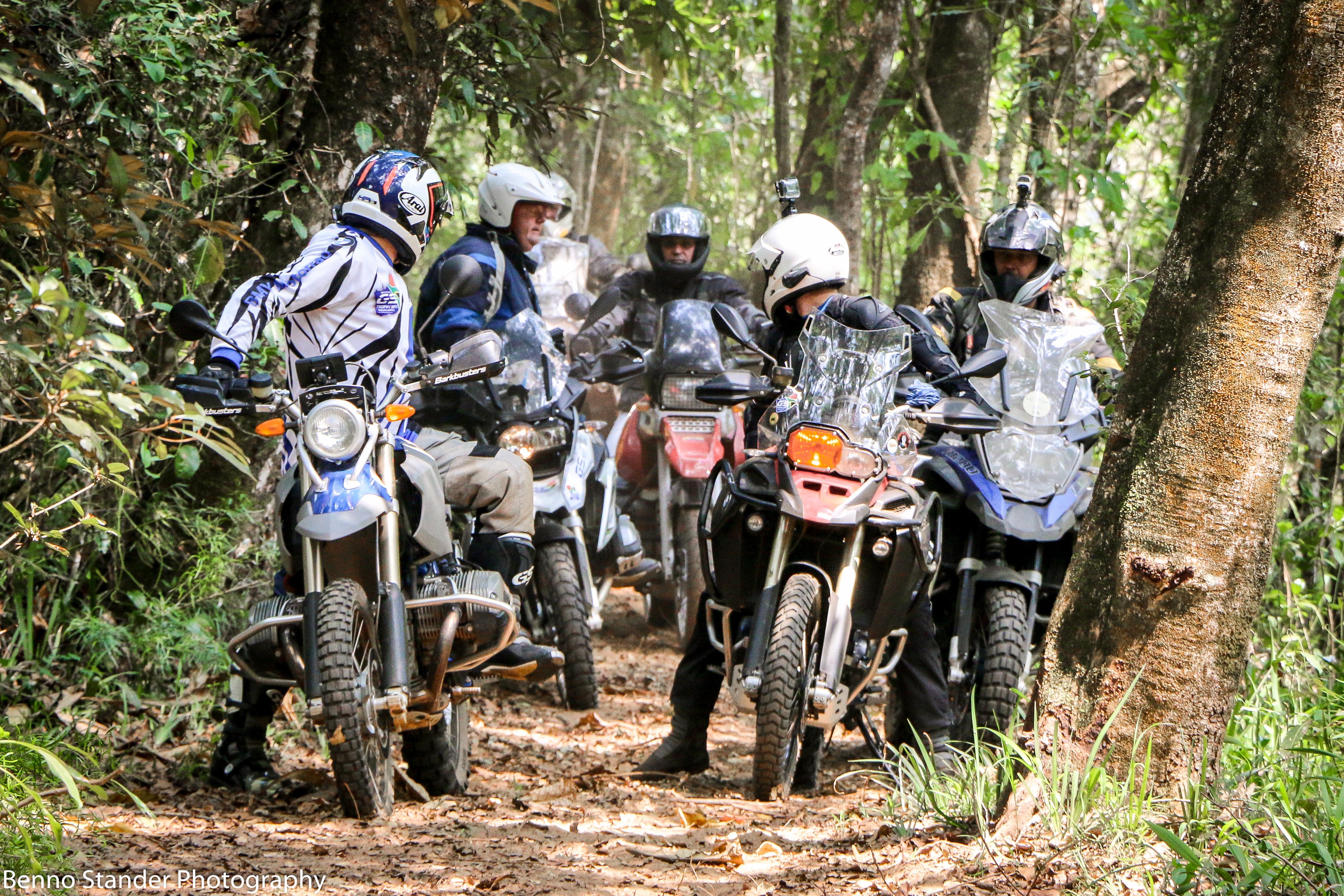 Sabie Valley Rider Academy S8