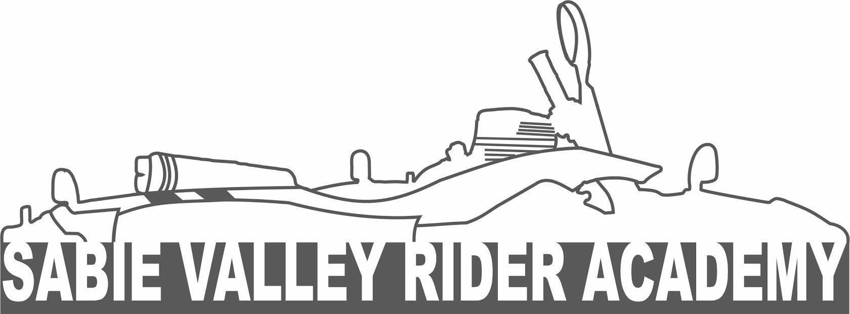 logo vir Rider website