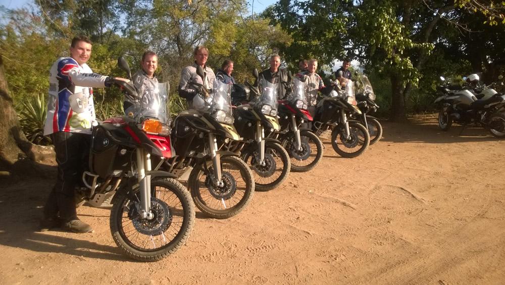 Rider academy 10
