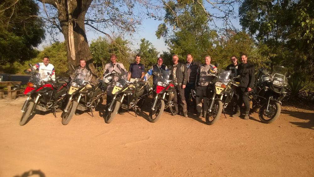 Rider academy 12