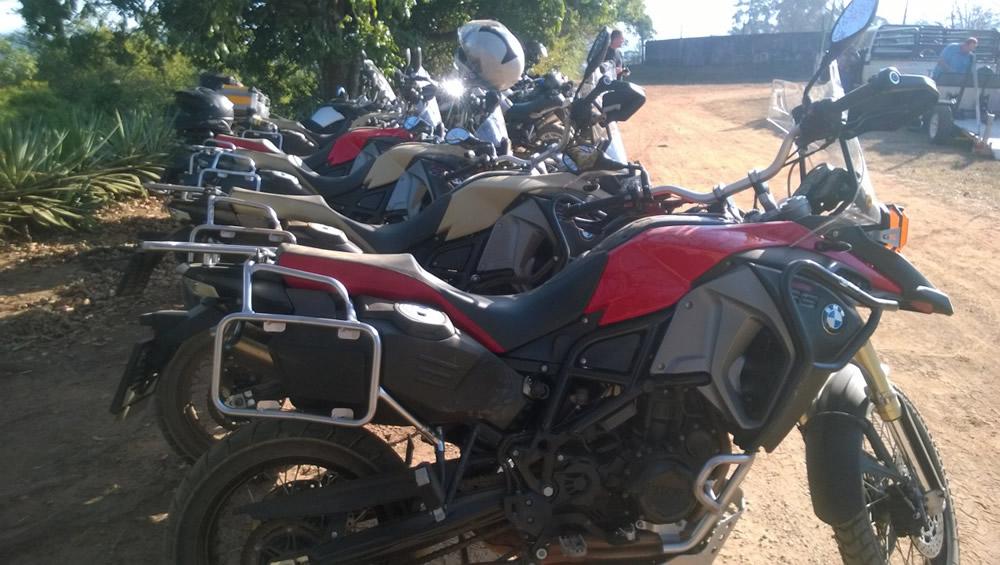 Rider academy 13