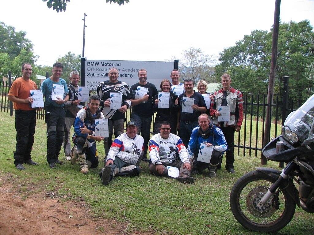Rider academy 15