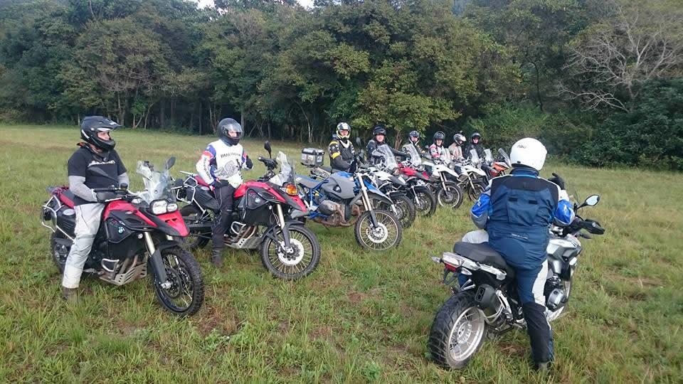 Rider acamedy 16
