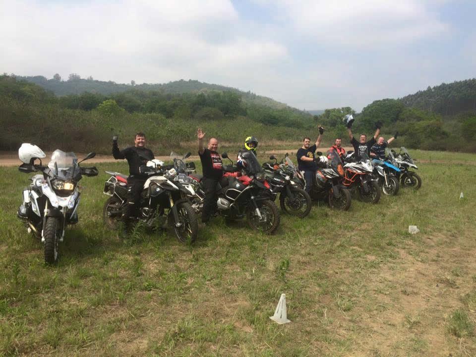 Rider acamedy 17