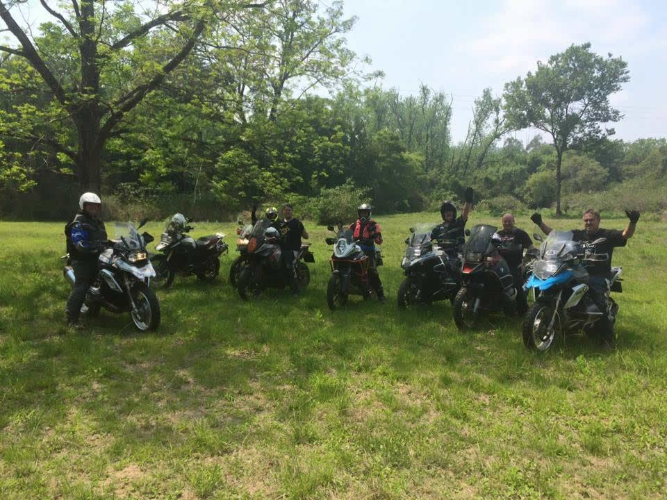 Rider acamedy 18