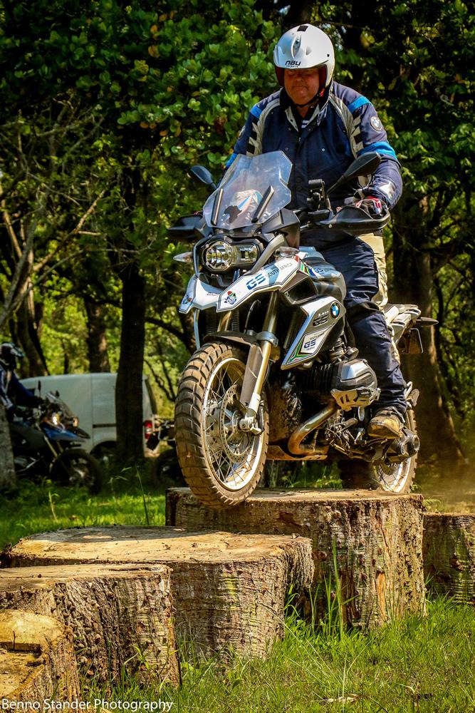 Sabie Valley Rider Academy S3-4