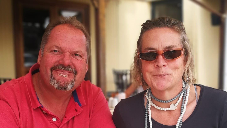 Thomas & Jacqui Böhm