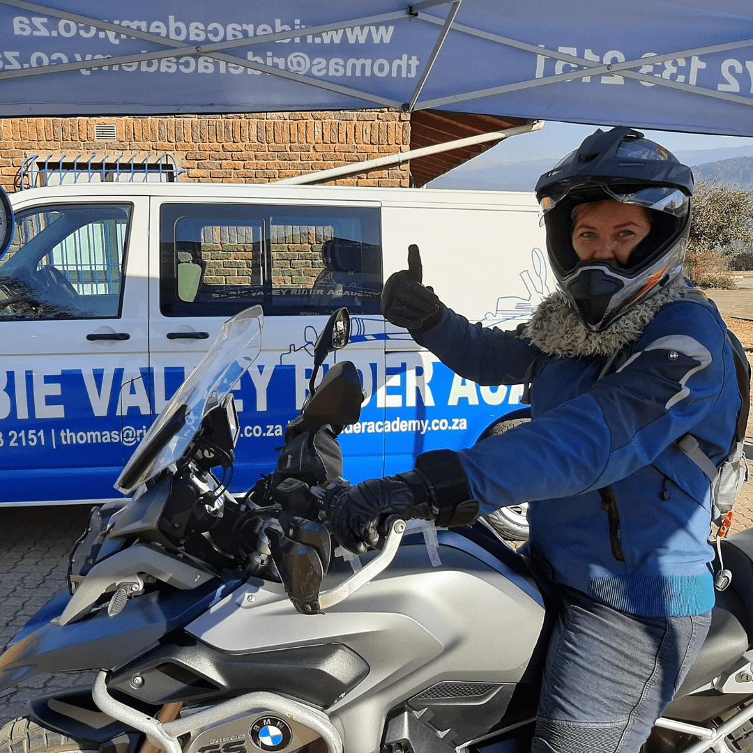 Motorcycle Fuel Economy ready steady go