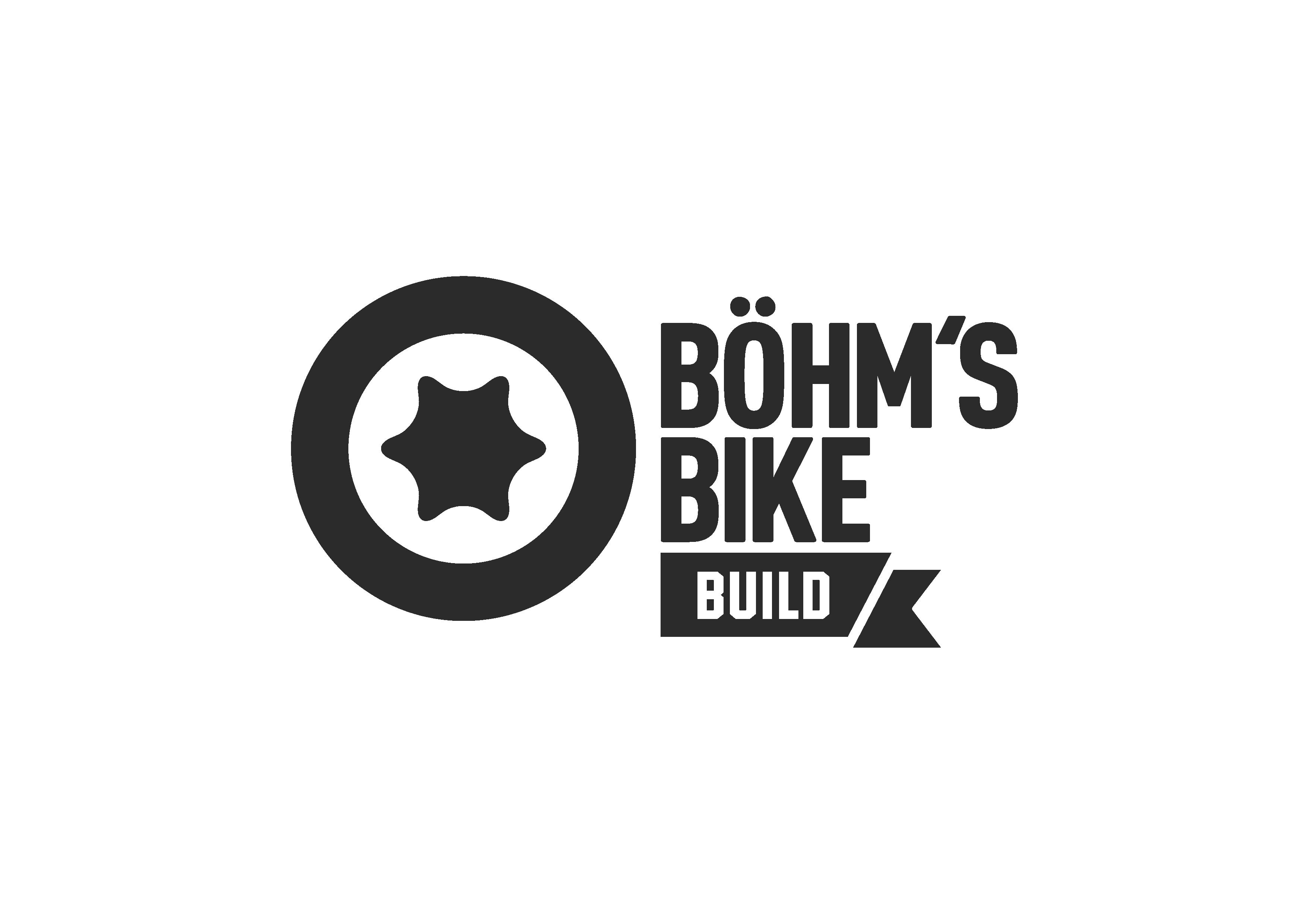Böhm's Bike Build